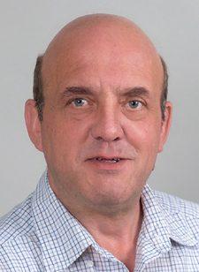 Günter Lehmkuhl